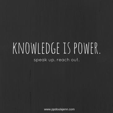 """poster image """"Knowledge is Power"""""""